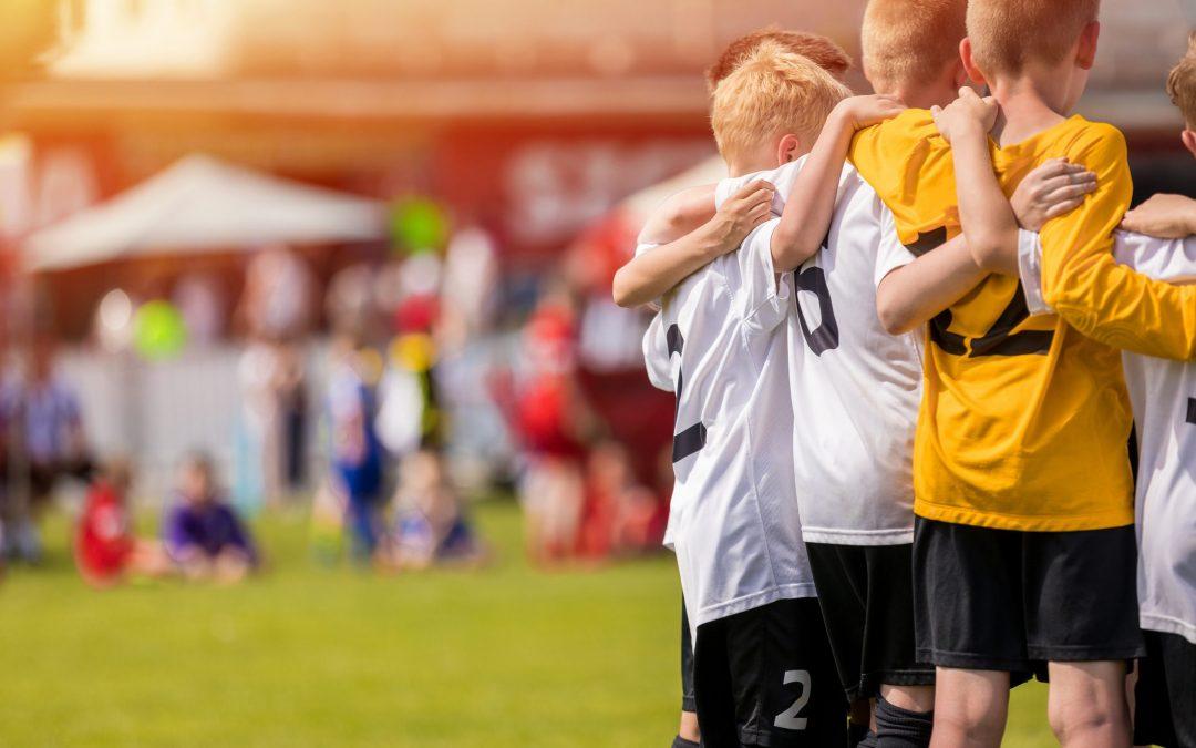 Quali sono gli sport più educativi per il tuo bambino?