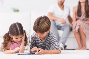 educazione figli