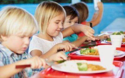 Ricette per bambini allergici