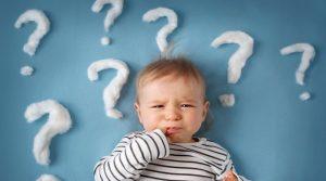 domande da porre a tuo figlio