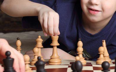 Perché insegnare ai bambini a giocare a scacchi