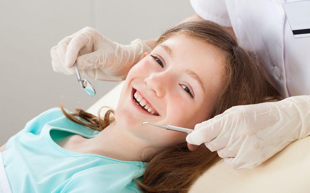 la fata del dentino