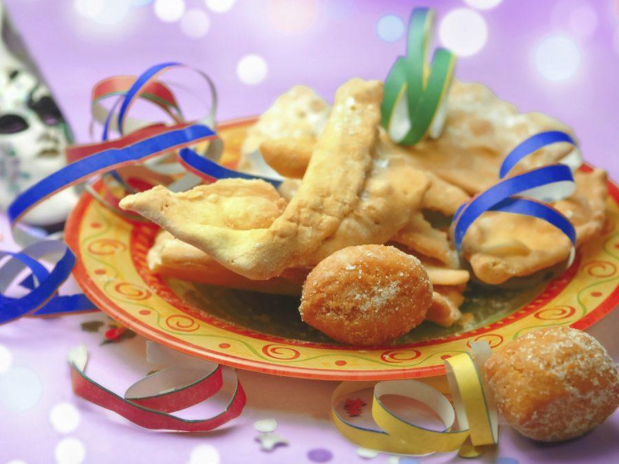 Ricette di Carnevale per bambini dolci e salate