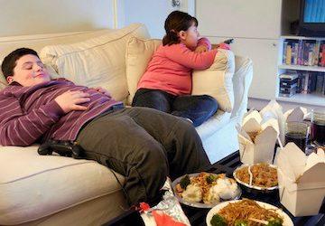 Covid e obesità: in aumento i casi tra i bambini