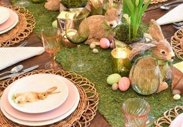 Il menu per la domenica di Pasqua