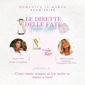 Nicol Vinti Agenzia baby sitter