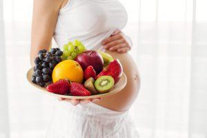 alimentazione in gravidanza agenzia baby sitter