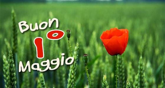 1 Maggio, Festa Del Lavoro.
