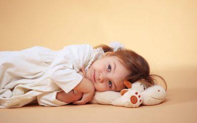 Non voglio dormire! Bambini e Sonno.