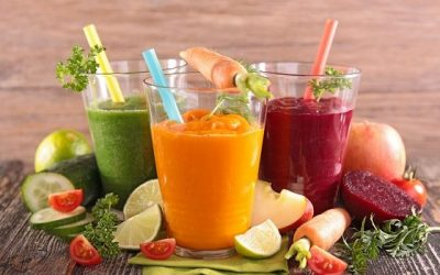 Succhi di frutta e Bambini, Meglio farli in casa.