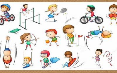 Sport per i Bambini : Quale scegliere?